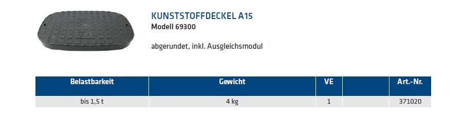 Wasserzählerschächte | BEULCO GmbH & Co. KG